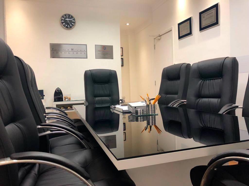 Escritório de Advocacia | Perdizes São Paulo | F&H Advogados
